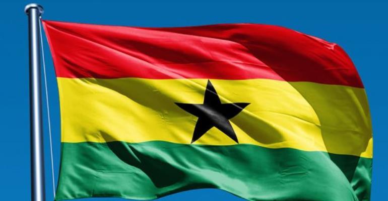 Ghana @61