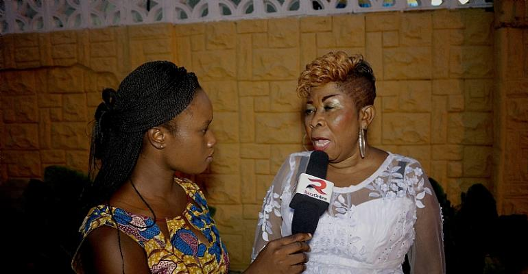 My Son Will Win Artiste Of The Year - Shatta Wale's Mother