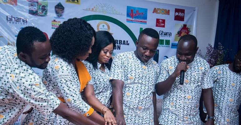 Ghana National Herbal Awards 2019 Launched