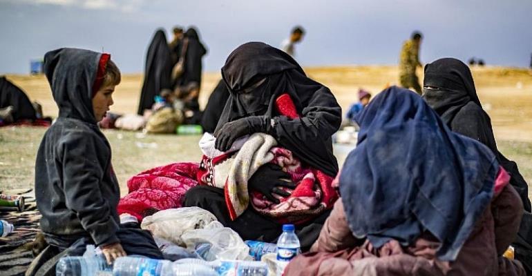 Delil Souleiman/AFP