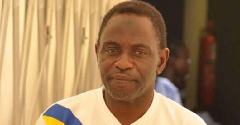 Mohammed Polo Reveals Five Year Plan To Nurture Talent