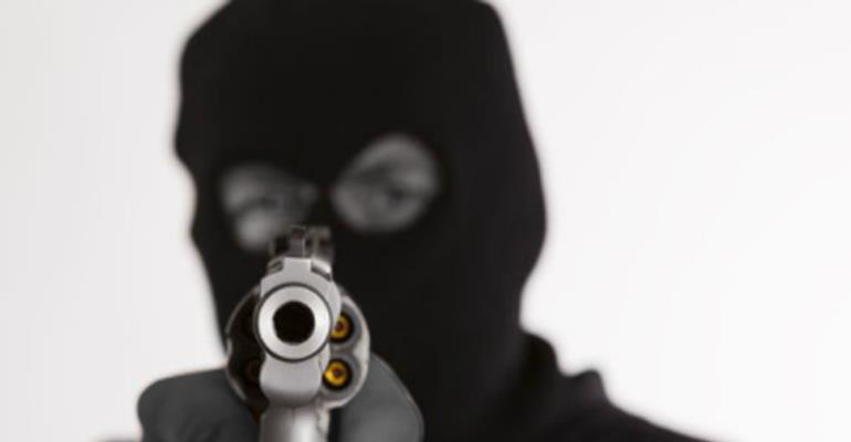 Why Bullets And Guns Alone Cant Defeat Armed Robbery