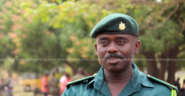 Ghana Deports 100 Illegal African Immigrants