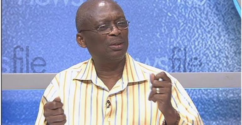 Kweku Baako Defends Buhari In His Attempt To Support Ghana To Fight Corruption