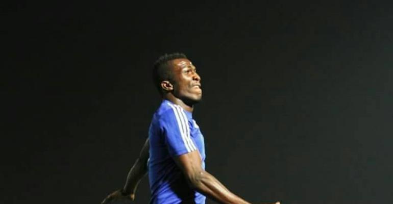 Former Bechem United Forward Abednego Tetteh Laments Ghana League Delay