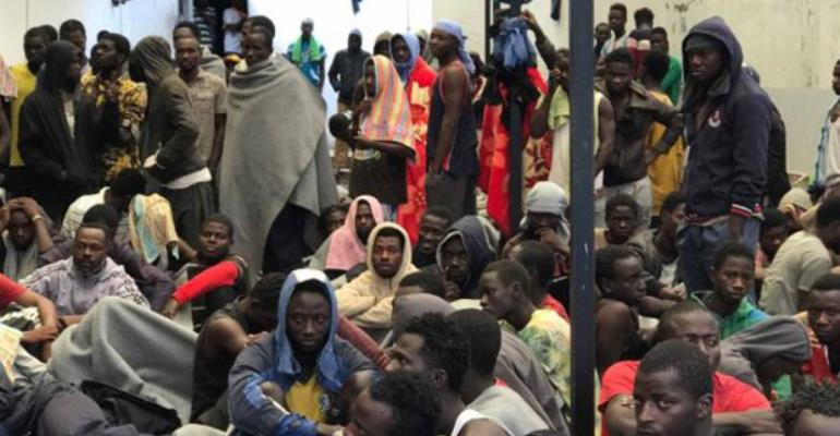 Ghana to bring back 151 migrants from Libya
