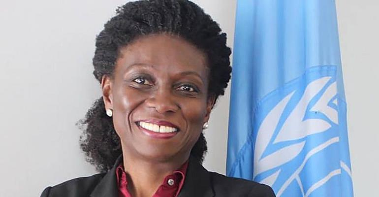 Kiki Gbeho Appointed Dep. Head Of AU-UN Mission In Dafur