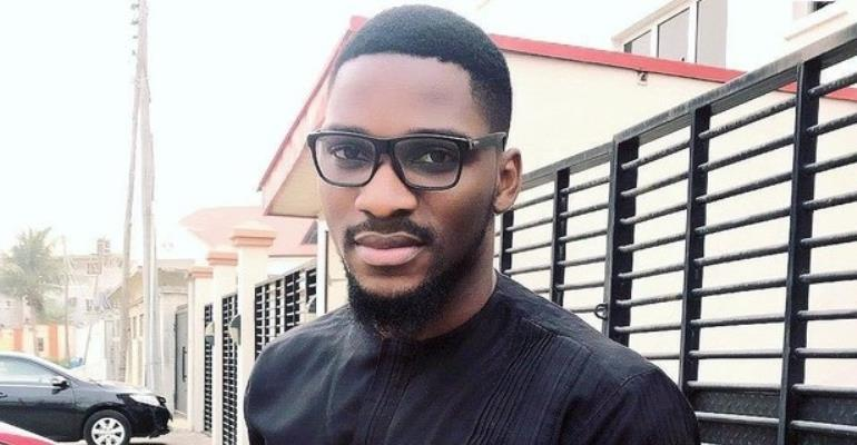 Tobi Appropriately resigned Prior to the Big Brother Naija show…Heritage Bank Reveals