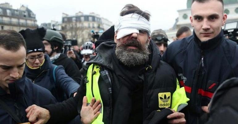 AFP/Zakaria ABDELKAFI