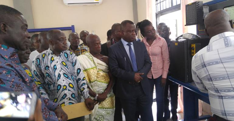 Ghana Looking For Alternative Refrigerants