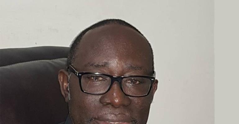 Bishop Emmanuel Botwe
