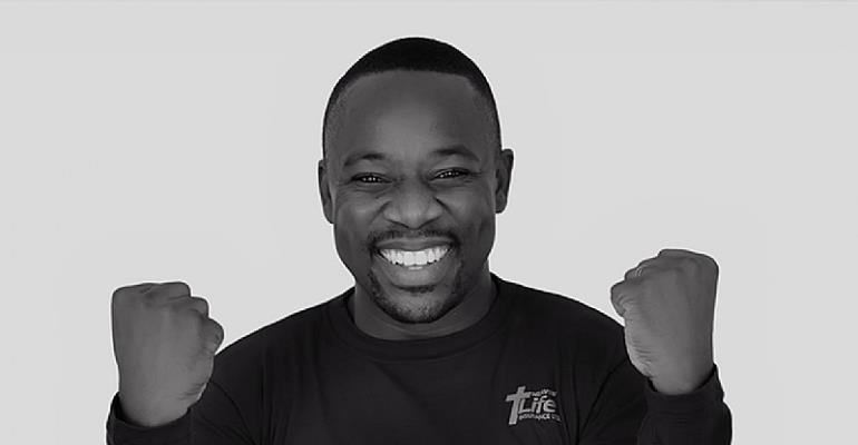 Nii Okai Rolls Out 'Play Ghana' Campaign