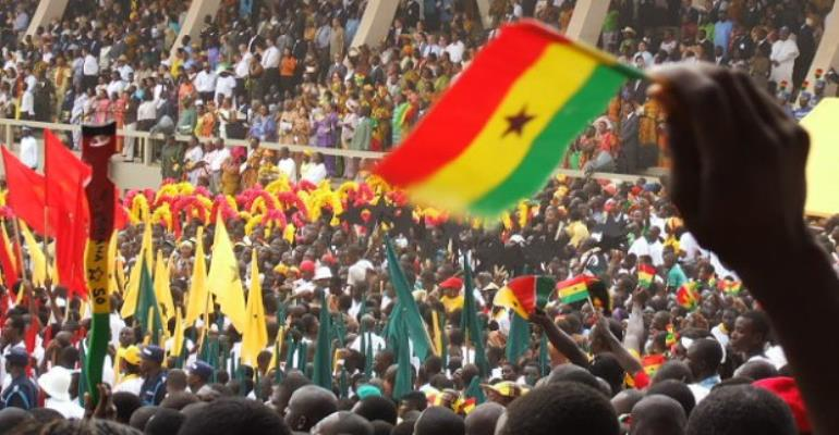 Ghana At 61: Is The Country's Level Of Growth Sustainable?