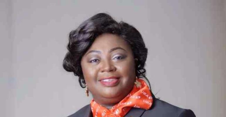 Abiola Bawuah Heads UBA West Africa As Regional CEO