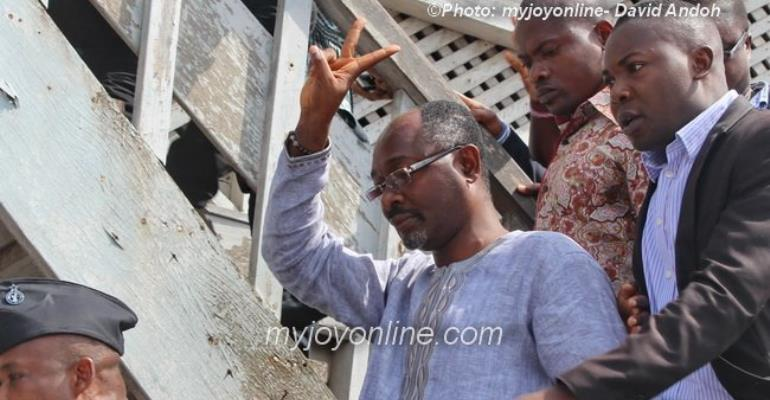 Woyome Wins Appeal Against Judgment Debt Commission