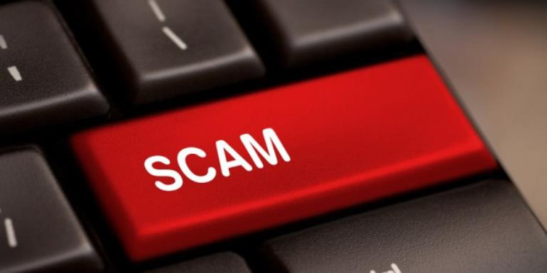 6 Ghanaians In US Charged For Internet Romance Scam