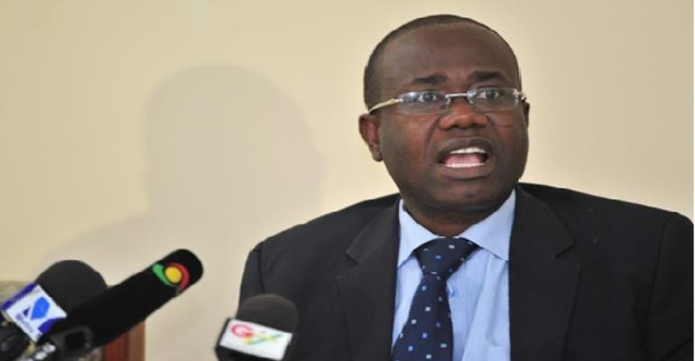 Ghana Football Is Not In Limbo – GFA Boss