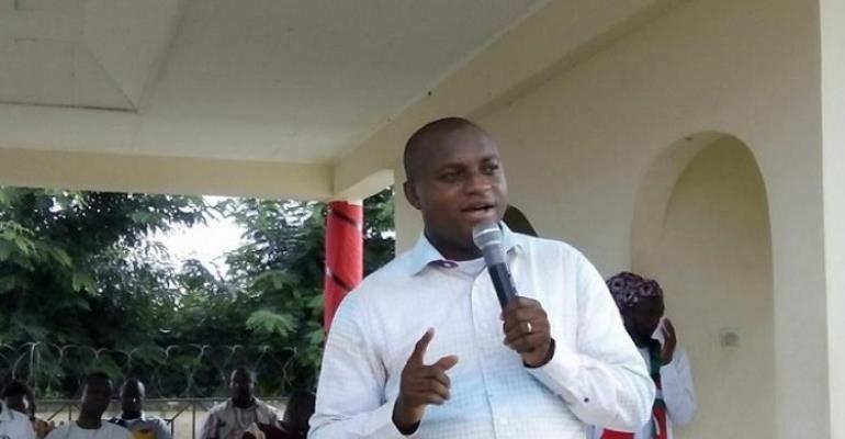 Ghana@60 C'ttee's Accounts Must Be Audited
