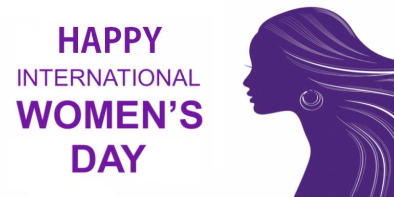 Mokasa Women's Trust Foundation Congratulatory Message To All Women On  International Women's Day