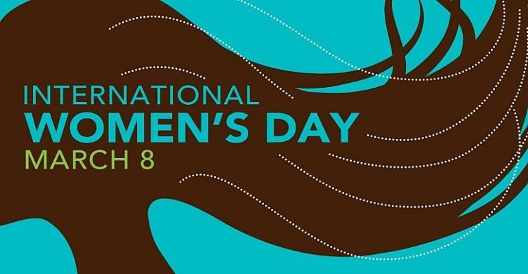 31st December Women's Movement Congratulates Women On  Intentional Women's Day