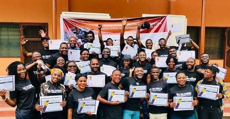 Ghana YMCA Designs Conference Aimed At Establishing A Media Hub Education Centre