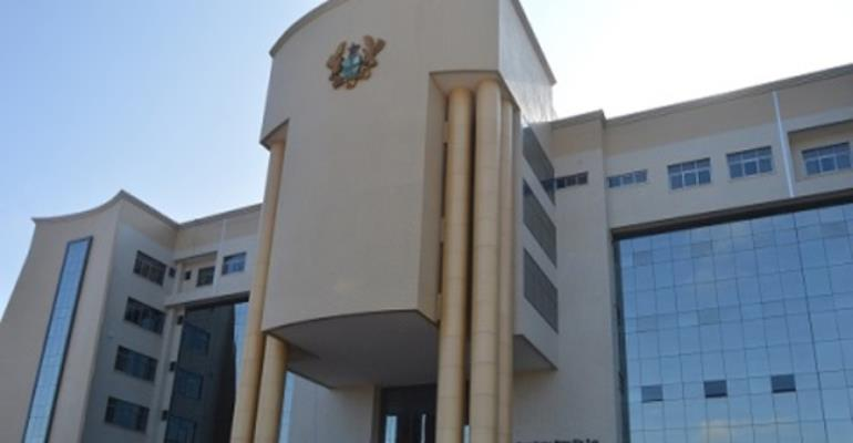 Forestry Commission Dragged To Court