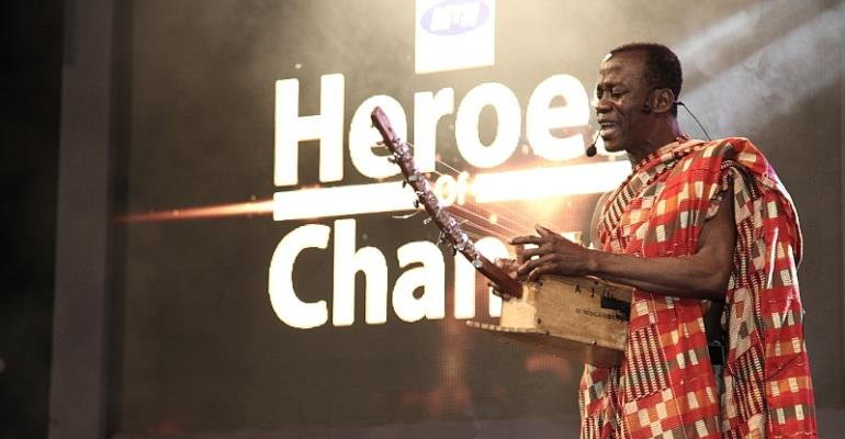 MTN Heroes Of Change Season IV Shows On TV This Weekend