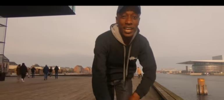 Fast Rising Takoradi-based Artiste NATE Making Waves
