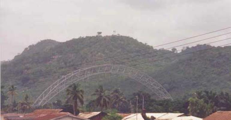 We need compensation on Akosombo Dam Project