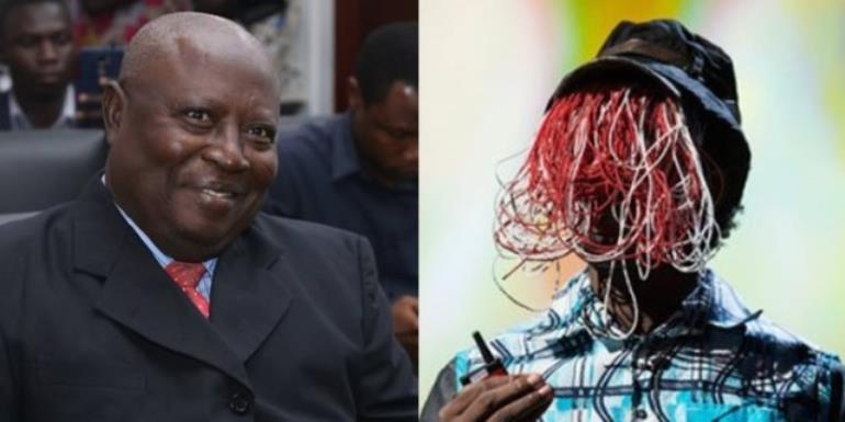 Anas Joins Amidu To Chase Corrupt Officials
