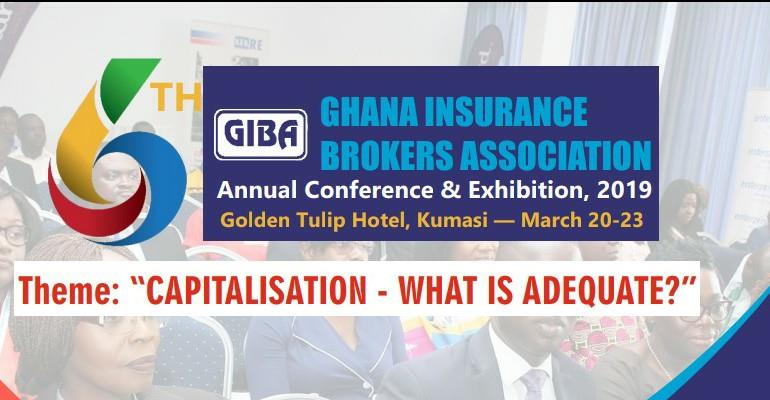 Insurance Brokers To Host 6th Conference & Exhibition In Kumasi