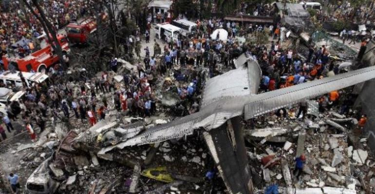 Where Is God When Tragedy Occurs? A Personal Reflection On The Crash Of The Ethiopian Airlines