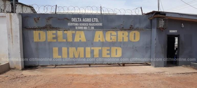 Robbery Scare: We Won't Carry Bulk Cash Again - Delta Agro Firm