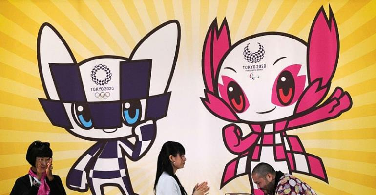 As the winter games close, the world prepares for Tokyo 2020