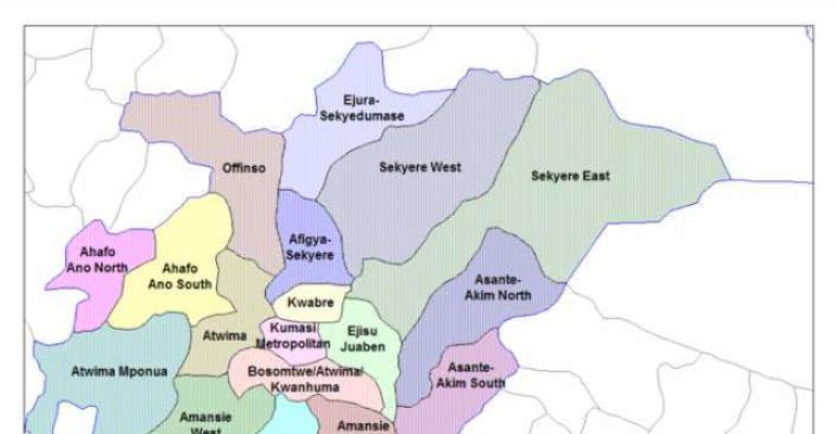 38 New Districts Starts Work On Thursday
