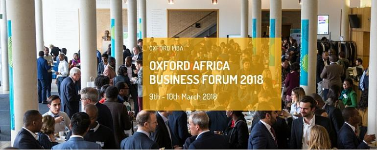 Oxford Business 'Re-Defines' The African Consumer