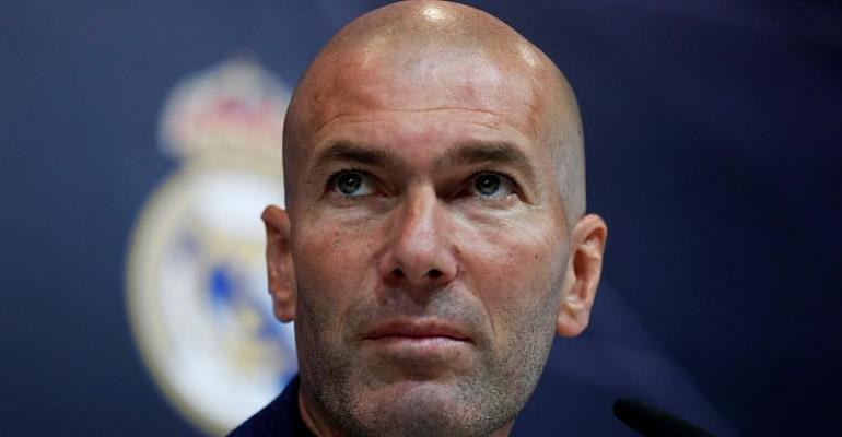 Real Madrid Set To Reappoint Former Manager As Solari Moves Out
