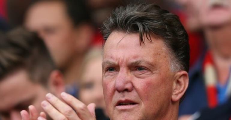 Louis Van Gaal calls time on professional managing career