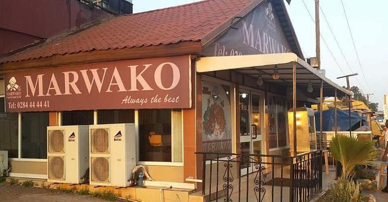 Marwako Owner Thanks Ghanaians