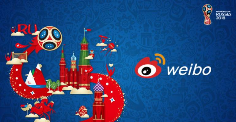 FIFA Launches Digital Presence In China