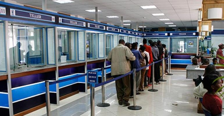 Banking Hall Charges: An Unfair Price Paid By Customers For The Bank's Inefficiencies