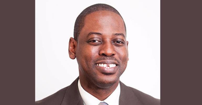 Rev Daniel Ogbarmey Tetteh