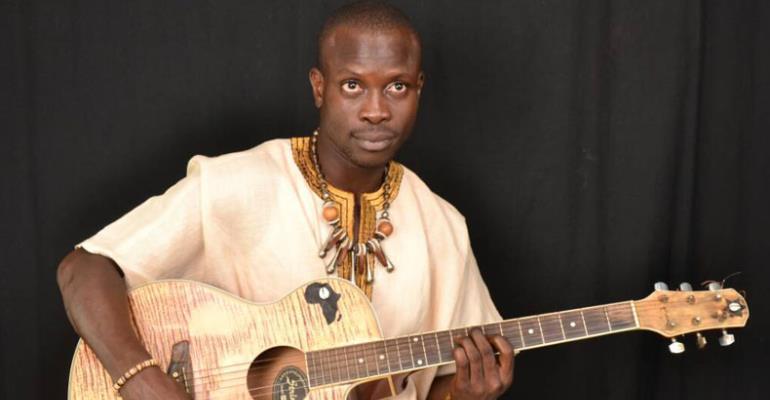 Fatau Keita
