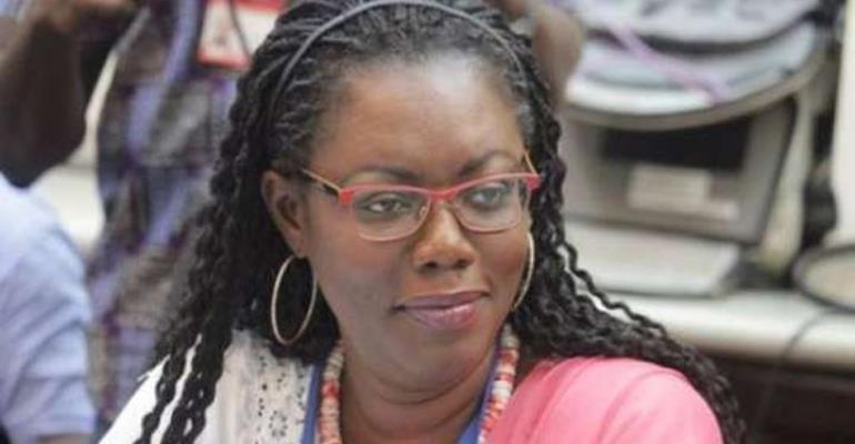 Women Urged To Leverage ICT To Stay Relevant In Dynamic Working Space