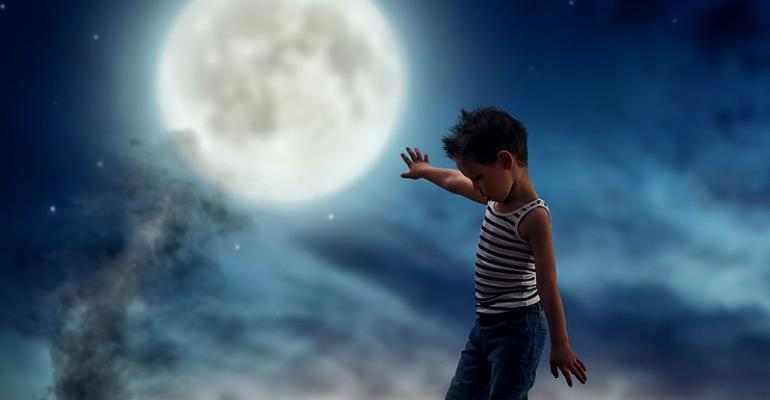 Care Tips For The SleepWalking Child