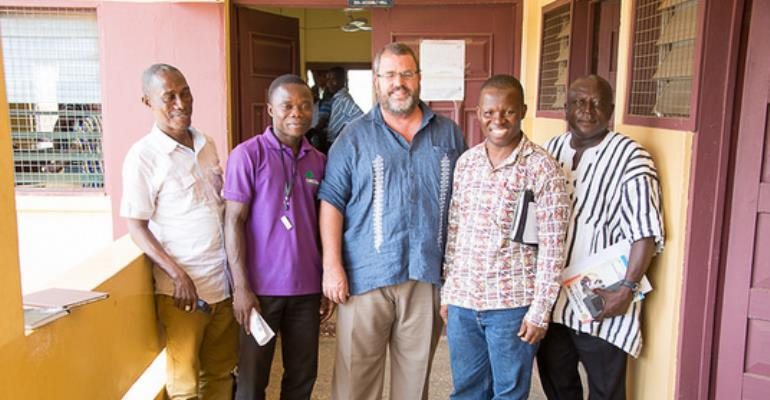 USAID Aims To Fortify Development Efforts In The Ashanti Region