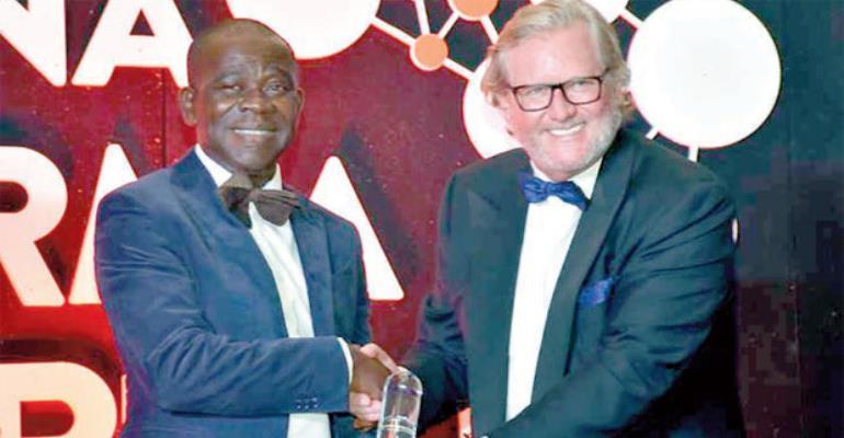 East Cantonments Pharmacy Excels At Ghana Pharma Awards