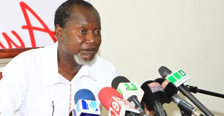 PPP Jabs NDC, NPP For Messing Up Ghana For 26 Years