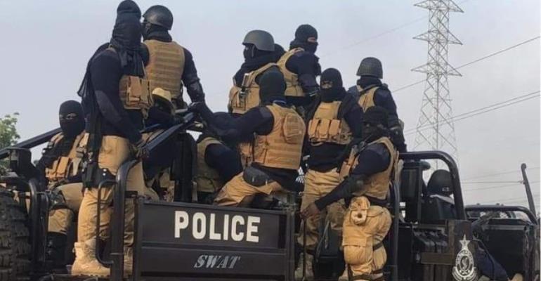President Akufo-Addo Insincere On Disbandment Of Vigilante Groups