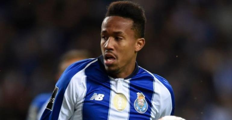 Real Madrid To Sign Porto's Militao In 50m Euros Deal